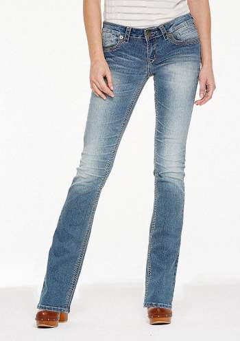 Designer Jeans For Tall Women