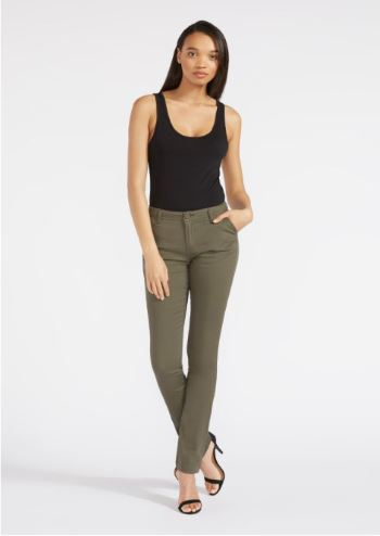 Tall Teens Pants For Girls