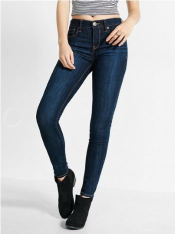 Black Bootcut Jeans For Women