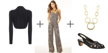 2014 Fashion Trend:  Jumpsuits