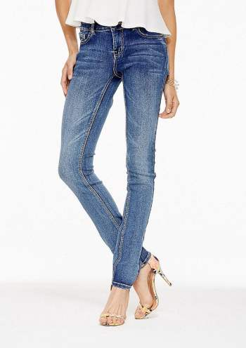Tall Teen Girls Juniors Jeans