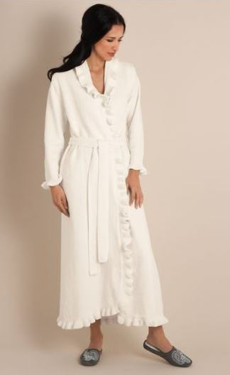 Tall Women S Robes Ladies Lounge Comfort That Fits