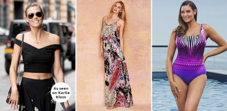 2015 Summer Must-Haves: Something Shoulder-Baring