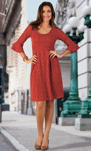 Tall women's dress by Long Elegant Legs.