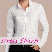 Tall ladies dress shirts