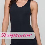 Tall shapewear