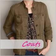 Tall women jackets
