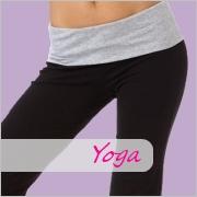 Tall yoga clothing