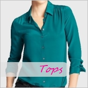 Women's tall shirts
