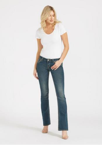 4884bafdd04f4 Plus Size Tall Jeans for Women