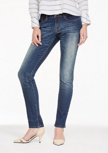 Plus Size Tall Jeans - Women's Boot-Cut, Flared, & Skinny Denim Styles