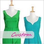 Custom clothing