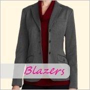 Ladies tall blazers