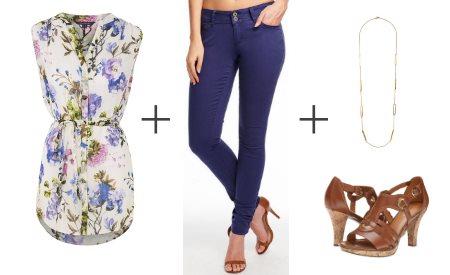 2015 Fashion Trend: Flower Power