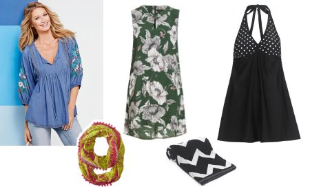 2015 Summer Must-Haves: Something Flowy