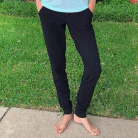 A review of Alloy Apparel tall joggers