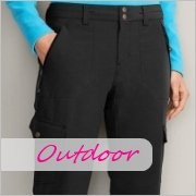 Tall outdoor clothing