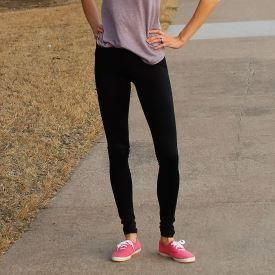 Trendy tall leggings from Alloy