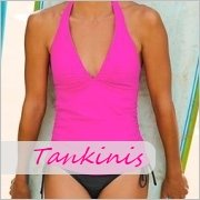 Tall tankini swimsuits