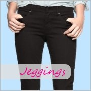 Women's tall jeggings
